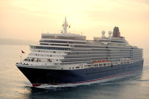 Cruise Ship Arrival And Departure List For Southampton - List of cruise ships