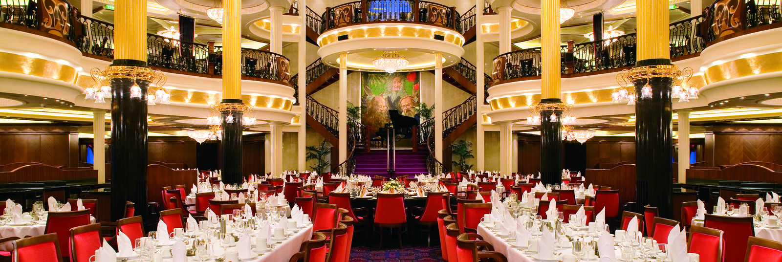 Glamorous Royal Caribbean Dress Code Dining Room Contemporary Best