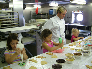 Bakery Classes just for Kids