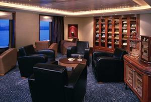 Churchill Cigar Lounge