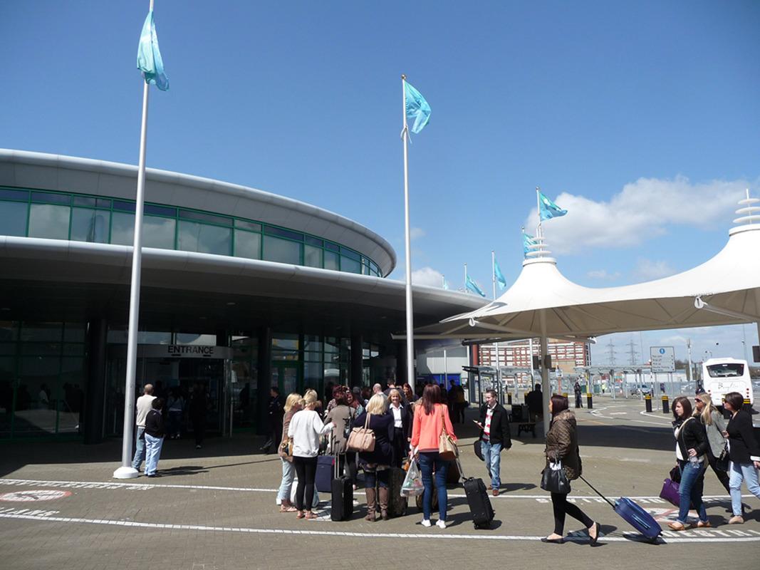 City Terminal
